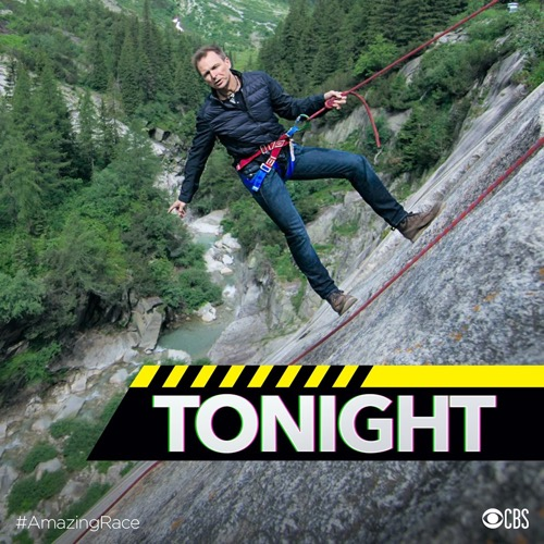 "The Amazing Race Recap 5/29/19: Season 31 Episode 7 ""Living Fearlessly"""