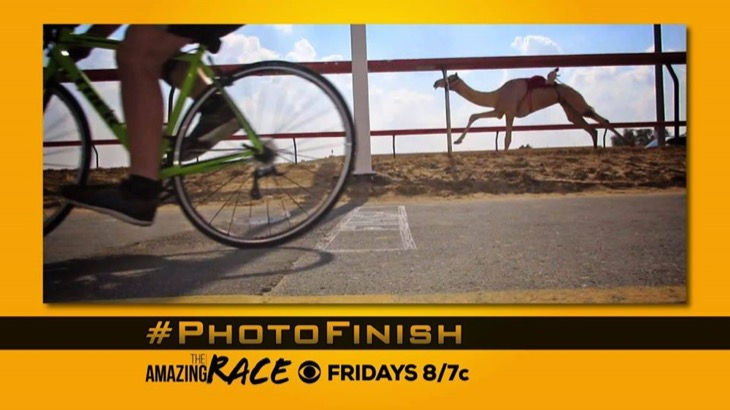 "The Amazing Race Recap 4/15/16: Recap Season 28 Episode 8 ""I Have a Wedgie and a Half"""