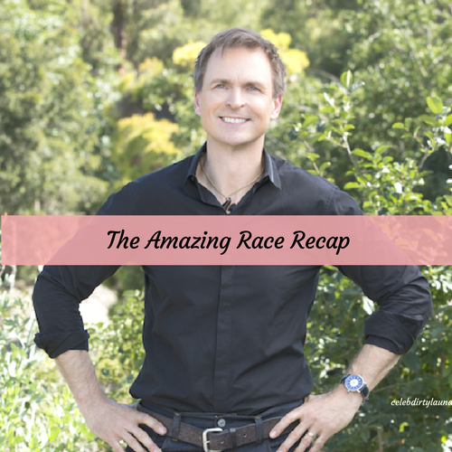 "The Amazing Race 29 Premiere Recap 3/30/17: Season 29 Episode 1 ""We're Coming for You, Phil!"""