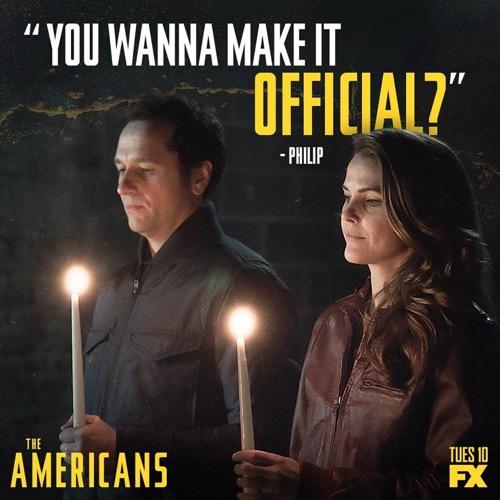 """The Americans Recap 5/16/17: Season 5 Episode 11 """"Dyatkovo"""""""