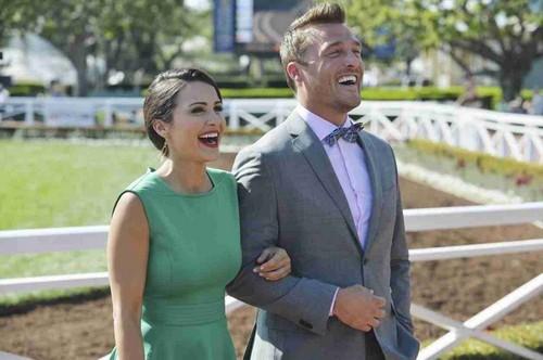 The Bachelor 2015 Chris Soules Compares Bachelorette Andi Dorfman To Season Winner Fiancee