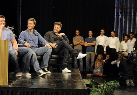 The Bachelorette 2012 Emily Maynard 'The Men Tell All' Recap 7/16/12