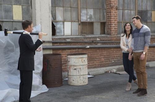 The Bachelorette 2018 Recap 6/4/18: Season 14 Episode 2