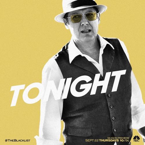 "The Blacklist Premiere Recap 9/22/16: Season 4 Episode 1 ""Esteban"""