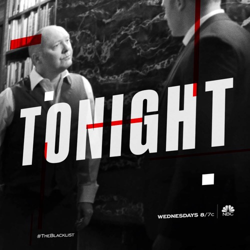 "The Blacklist Recap 1/10/18: Season 5 Episode 10 ""The Informant"""