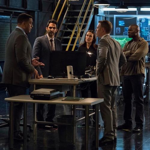 """The Blacklist Recap 10/11/19: Season 7 Episode 2 """"Louis T. Steinhil: Conclusion"""""""