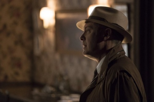 "The Blacklist Recap 10/22/15: Season 3 Episode 4 ""The Djinn"""