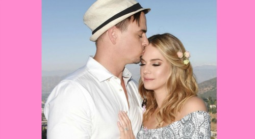 The Bold and the Beautiful Spoilers: Darin Brooks and Young and the Restless Kelly Kruger Reveal Baby Gender, Enjoy Baby Shower