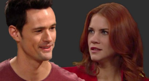 The Bold and the Beautiful Spoilers: Will Thomas & Sally Reunite on New B&B Episodes? – Courtney Hope Spills What She Knows