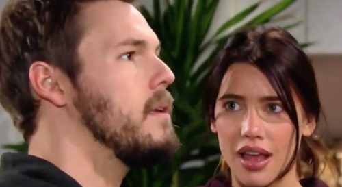 The Bold and the Beautiful Spoilers: Scott Clifton Fires Back at Outraged Fans – Drugged Liam Scandal Sparks Hope and Steffy War