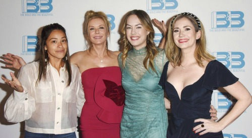 The Bold and the Beautiful Spoilers: Ashley Jones Returns as Bridget Forrester - What Brings Bridget Back To L.A.?