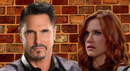 The Bold and the Beautiful Spoilers: Bill Outraged By Sally's Fake Illness Scam - Seeks Revenge For Duping Wyatt & Katie?