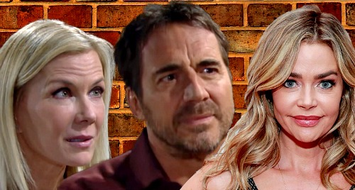 The Bold and the Beautiful Spoilers: Jealous Ridge Reacts to Shauna's New Man – Ditches Brooke Again, Won't Let Shauna Go?
