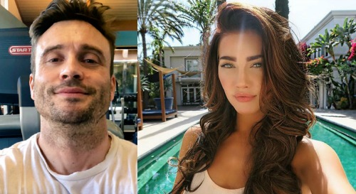 The Bold and the Beautiful Spoilers: Daniel Goddard Should Play Steffy's New Love Interest – The Young and the Restless Alum Needed at B&B
