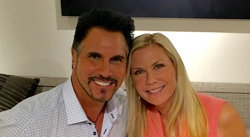 The Bold and the Beautiful Spoilers: Don Diamont Talks Katie Split and Quinn the 'Witch' Payback - Dark Dollar Bill's Future