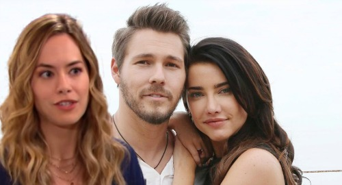 The Bold and the Beautiful Spoilers: Hope's Jealousy Boils Over as Liam Falls Back In Love With Steffy, Settles Into Domestic Bliss