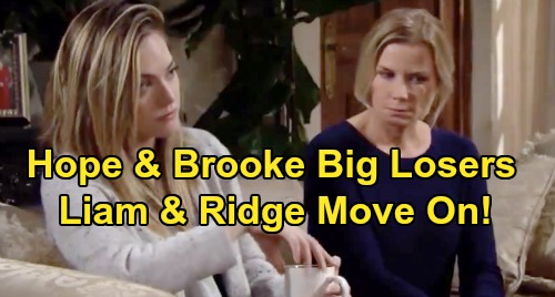 The Bold and the Beautiful Spoilers: Hope & Brooke Lose Everything – Secrets and Lies Shatter Relationships, Liam and Ridge Move On