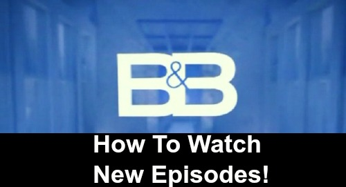 The Bold and the Beautiful Spoilers: How to Watch New B&B Episodes - Trial Preemptions Update – What to Expect