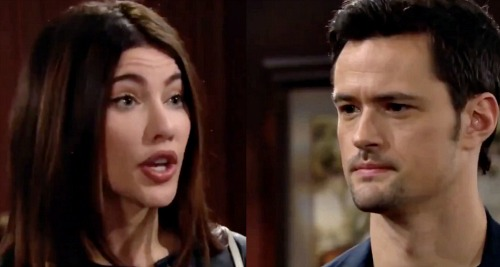 The Bold and the Beautiful Spoilers: Jacqueline MacInnes Wood Previews Thomas' Evil Path – Steffy Realizes Brother 'Is A Bad Guy'