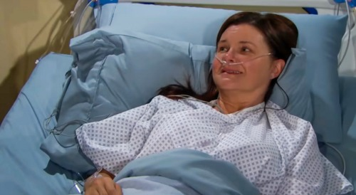 The Bold and the Beautiful Spoilers: Katie Overwhelmed After Bill & Brooke's Betrayal - Suffers Another Serious Health Crisis?