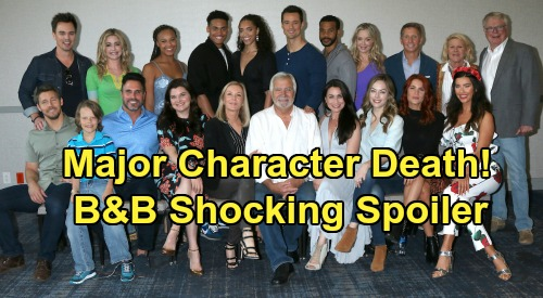 The Bold and the Beautiful Spoilers: Major B&B Character Dies in Shocking Twist – Who Will Meet a Grim Fate?