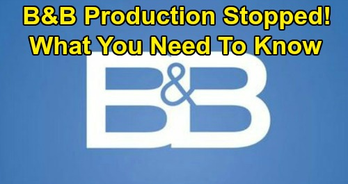 The Bold and the Beautiful Spoilers: B&B Shutdown, Production Suspended Due to Coronavirus COVID-19 – What Fans Should Know