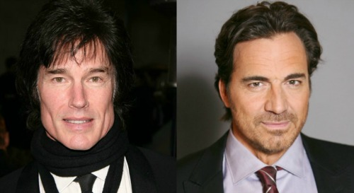 The Bold and the Beautiful Spoilers: Ronn Moss or Thorsten Kaye, Battle of the Ridge Forresters – Which Ridge Is Your Favorite?