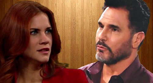 The Bold and the Beautiful Spoilers: Bill & Sally Romance Shocker – Unexpected Spark Ignites After Katie & Wyatt Reunion Flops?