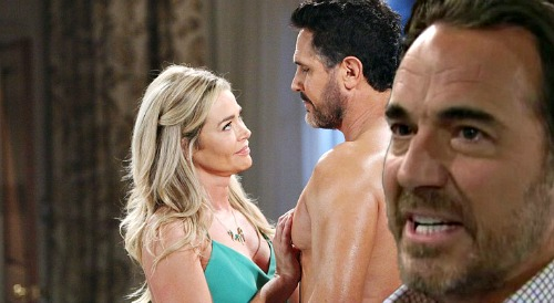 The Bold and the Beautiful Spoilers: Ridge Learns Shauna Slept With Bill - Breaks Up With New Girlfriend In Disgust?