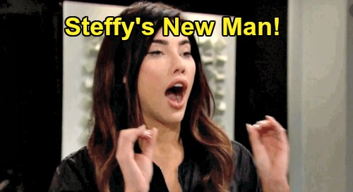 The Bold and the Beautiful Spoilers: Steffy's Next Man – Good Match Already On The B&B Canvas or New Character?