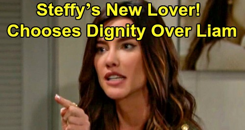 The Bold and the Beautiful Spoilers: Jaded Steffy's New Lover and Tough Attitude – Chooses Dignity Over Liam?