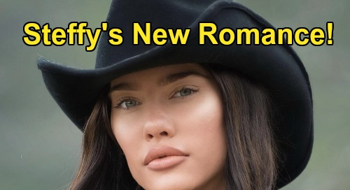 The Bold and the Beautiful Spoilers: Steffy Finally Escapes Liam Heartbreak Cycle – Hope Can Have Him, Bring On New Romance