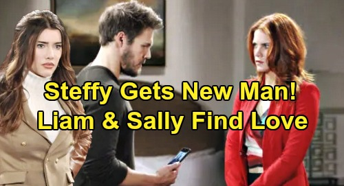 The Bold and the Beautiful Spoilers: Steffy Gets New Man After Liam and Sally Find Love – 'Steam' Reunion Ditched?