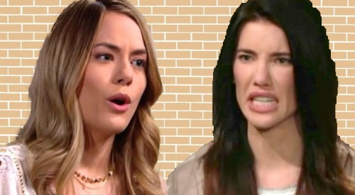 The Bold and the Beautiful Spoilers: Steffy Reignites Feud with Hope – Liam Forced to Play Peacemaker