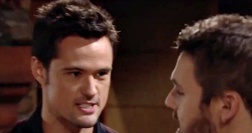 The Bold and the Beautiful Spoilers: Week of January 6 Preview – Liam's Proposal Says Hope Can't Be Douglas' Mom - Thomas Goes Ballistic