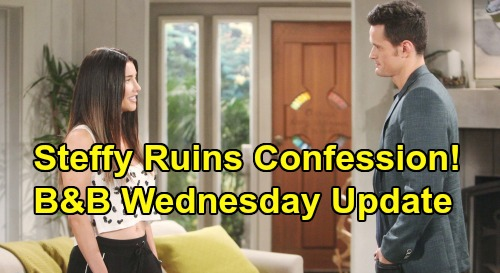 The Bold and the Beautiful Spoilers: Wednesday, June 12 Update – Steffy Ruins Beth Revelation – Flo Ready For Punishment