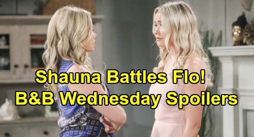 The Bold and the Beautiful Spoilers: Wednesday, July 31 - Liam Puts Shocking Pieces Together, Realizes Phoebe is Beth