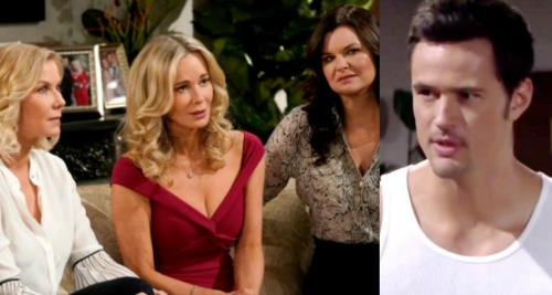 The Bold and the Beautiful Spoilers: Thomas Wants Logans Out of FC, Shocking Death Strikes – Will B&B Kill Off a Logan?