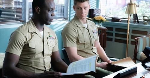 "The Code Recap 07/01/19: Season 1 Episode 9 ""Smoke-Pit"""
