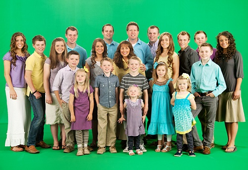 Jim Bob And Michelle Duggar Feud With Son Josh After Sex Scandal Cost Family '19 Kids And Counting' TLC Deal