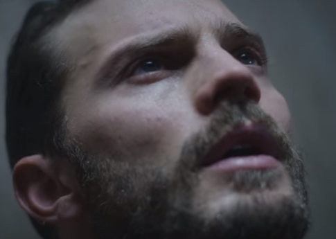 Jamie Dornan Strips Down For 'The Fall,' Not 'Fifty Shades Darker' - Holding Out For Bigger Paycheck?