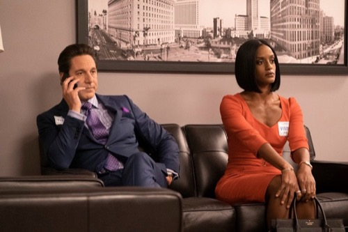 "The Fix Recap 05/06/2019: Season 1 Episode 8 ""Queen for a Day"""