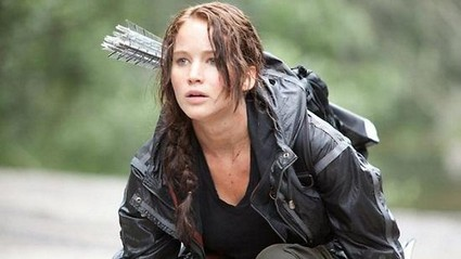 The Hunger Games Trailer To Air During MTV Awards!