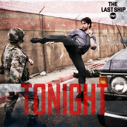 "The Last Ship Recap - Vampire Pirates Drain Mike: Season 3 Episode 3 ""Shanzhai"""