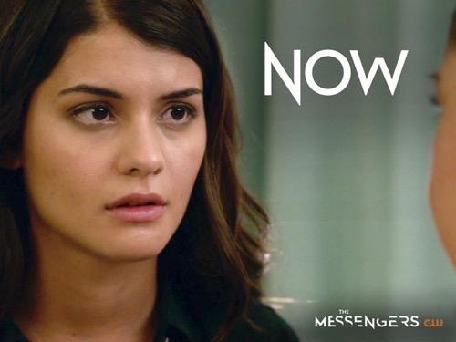 "The Messengers Recap - Angel Unleashed: Season 1 Episode 6 ""Metamorphosis"""