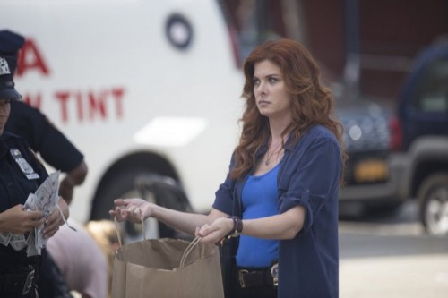 """The Mysteries of Laura Recap 9/30/15: Season 2 Episode 2 """"The Mystery of the Cure to Loneliness"""""""