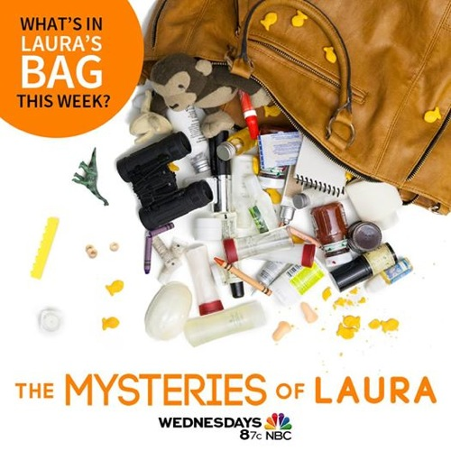 """The Mysteries of Laura Recap 10/15/14: Season 1 Episode 5 """"The Mystery of the Terminal Tenant"""""""