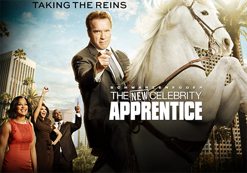 'The New Celebrity Apprentice' Destined To Fail With Tyra Banks, Jessica Alba In Judges' Seats?