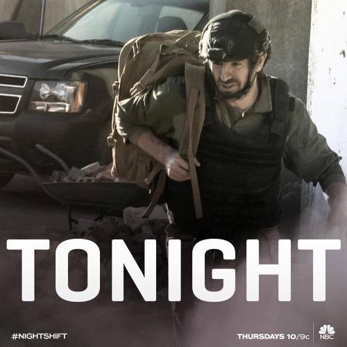 """The Night Shift Recap 7/13/15: Season 4 Episode 4 """"Control"""""""