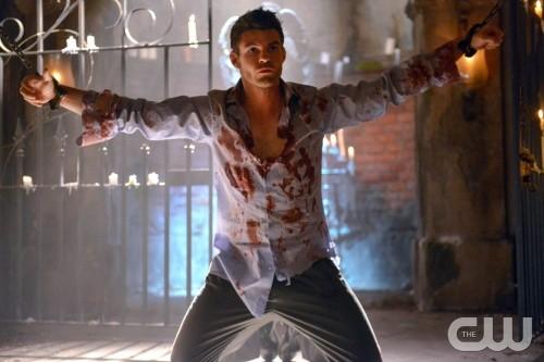 "The Originals Recap - Klaus Meets His Real Father: Season 2 Episode 6 ""Wheel Inside the Wheel"""